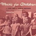 Music for Children (Schulwerk) Volume 2 [Remastered]