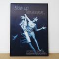 Blow Up A-Go-Go! Dancefloor Classics Promo Poster