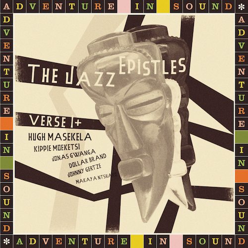 The Jazz Epistles feat. Hugh Masekela and Dollar Brand - The Complete Recordings