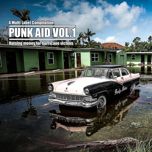 Various Artists - A Multi Label Compilation: Punk Aid, Vol. 1