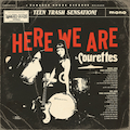 Here We Are The Courettes (CD)