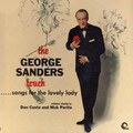 The George Sanders Touch…Songs for the Lovely Lady