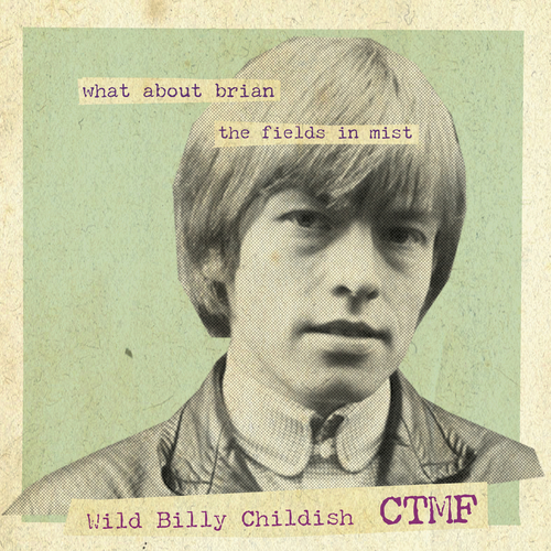 CTMF - What About Brian