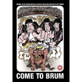 Come To Brum | Fulham Greyhound