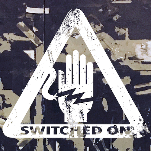 Cud - Switched On