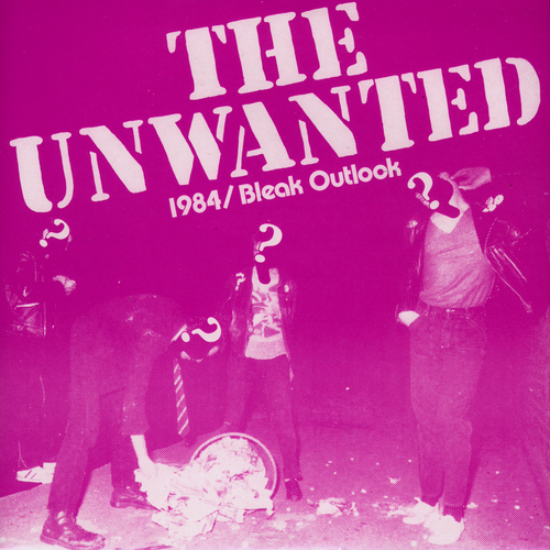 The Unwanted - 1984