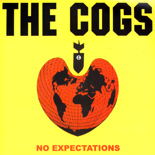 The Cogs - No Expectations