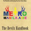 The Devils Handbook 'Deluxe Boxed Edition'