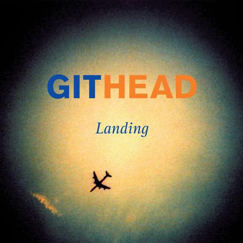 Githead - Landing