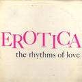 Erotica - The Rhythms of Love