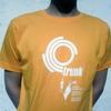Trunk Records eggy weggy t-shirt