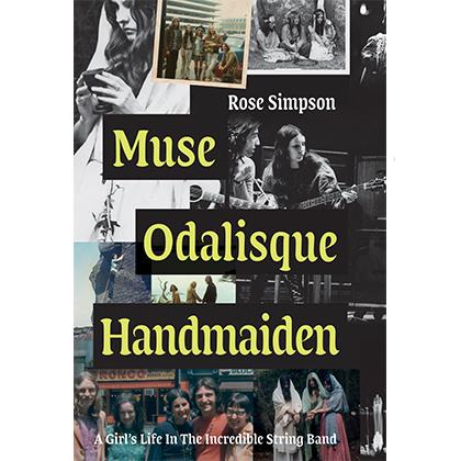 Muse, Odalisque, Handmaiden