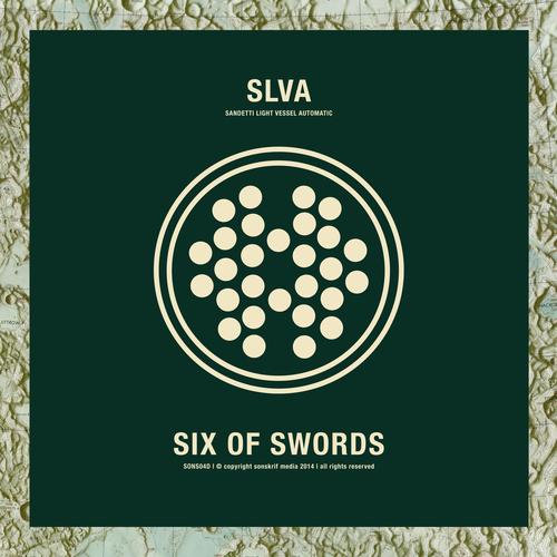 SLVA - Six of Swords
