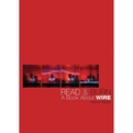 Read & Burn - A Book about Wire by Wilson Neate