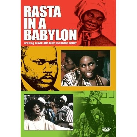 Howard Johnson - Rasta in a Babylon