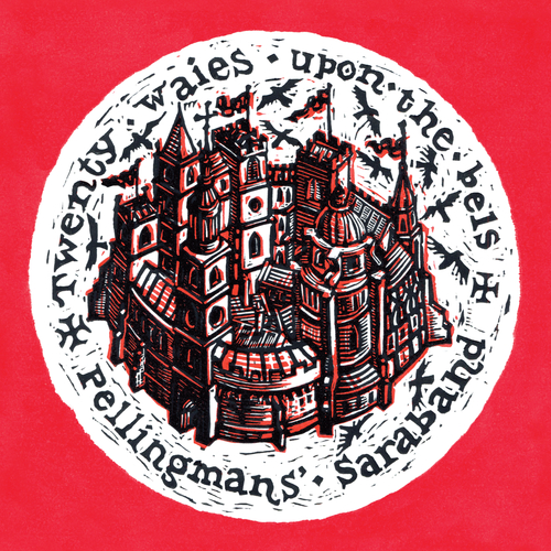 Pellingmans' Saraband - Factitious Airs