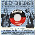 Loray Head - Billy & the MBE's (import 7