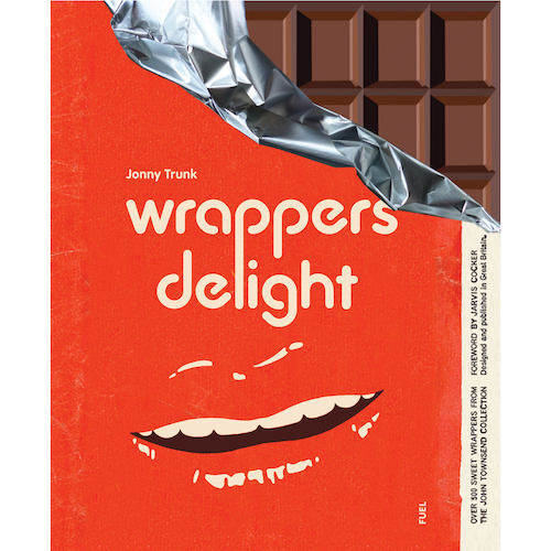 WRAPPERS DELIGHT BOOK