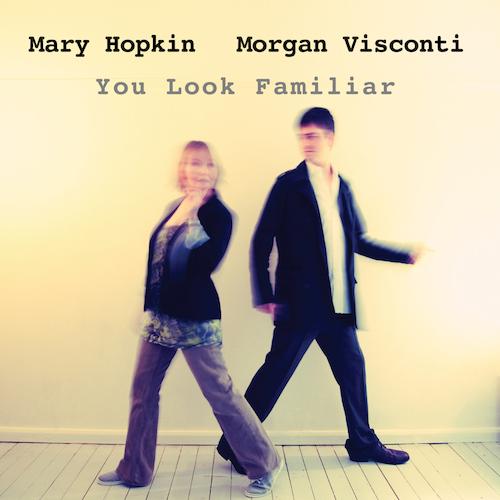 Mary Hopkin and Morgan Visconti - You Look Familiar