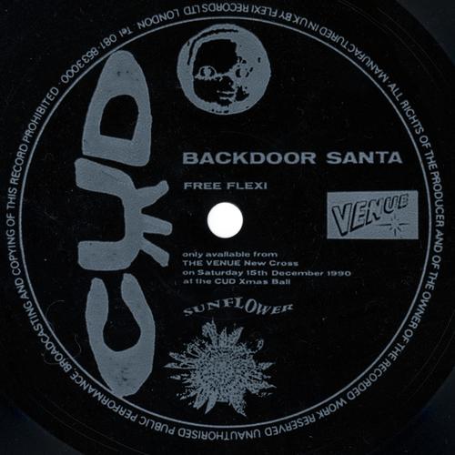 Cud - Backdoor Santa Flexi