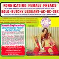 Fornicating Female Freaks