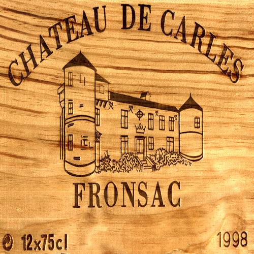 Carl Puttnam - Chateau de Carles