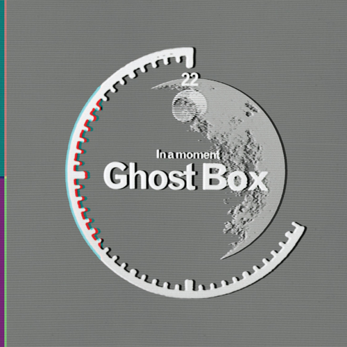Various Artists - In a Moment… Ghost Box