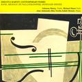 Johanna Martzy: Contemporary Works (Ravel / Milhaud / De Falla / Szymanowski / Honegger / Krenek)