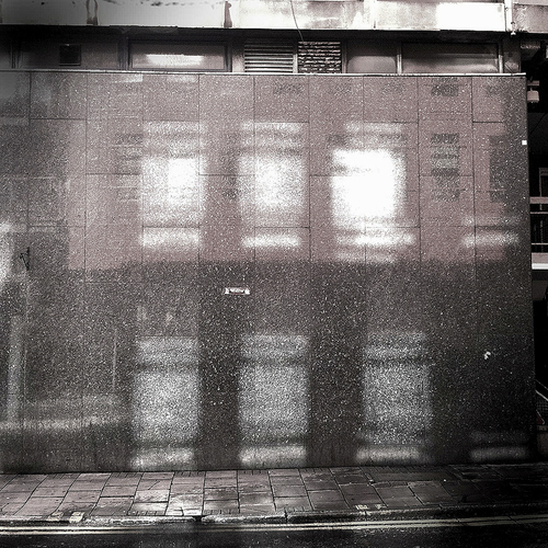 Empty Pools - Exploded View (Life & Limb Remix)