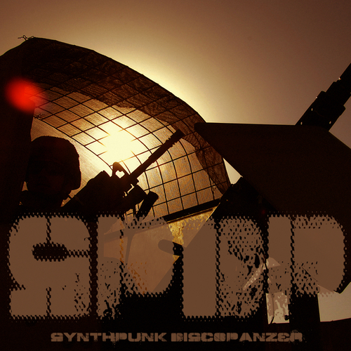 Synthpunk Discopanzer - S.P.D.P.