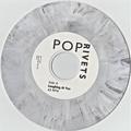 POP RIVETS - Laughing at You - BLACK & WHITE VINYL