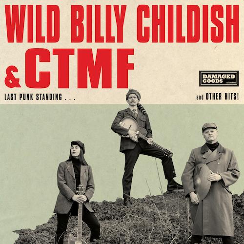 CTMF - Last Punk Standing