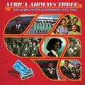 Africa Airways Three