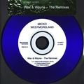 Wax & Wayne - The Remixes