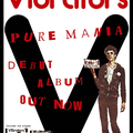 Vibrators / Pure Mania poster