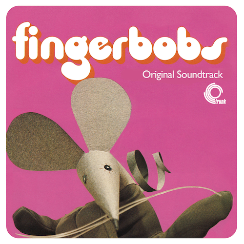 Words and Music By Michael Cole and Michael Jessett, sung by Rick Jones - Fingerbobs