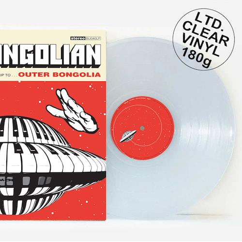 The Bongolian - Outer Bongolia
