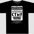 Music Machine 30th Anniversary Show T-Shirt