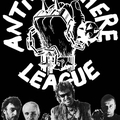 Anti Nowhere League / Streets Of London poster
