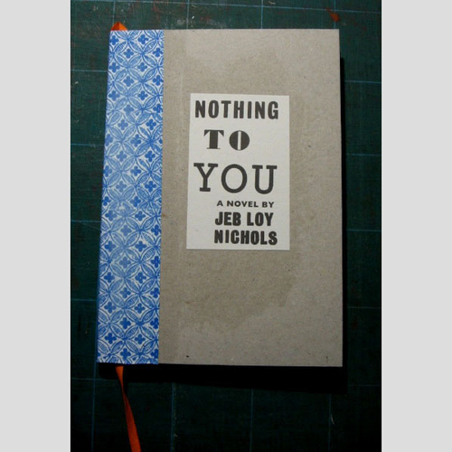 Jeb Loy Nichols - Nothing To You