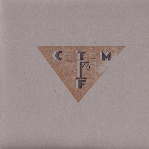CTMF - I Should Have Been In Art Skool