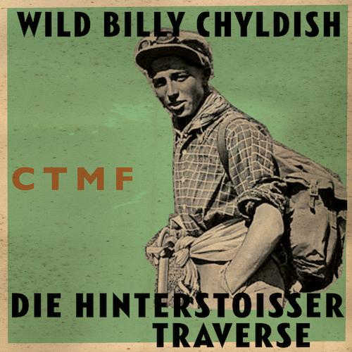CTMF - Die Hinterstoisser Traverse