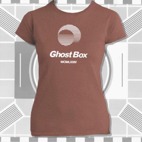 Ghost Box Women's Cotton T-Shirt