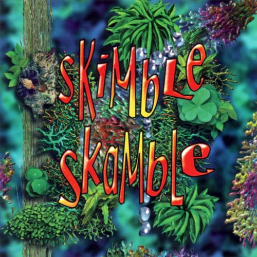 Chris & Cosey - Skimble Skamble