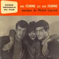 Une Femme Est Une Femme (Bande Originale Du Film)