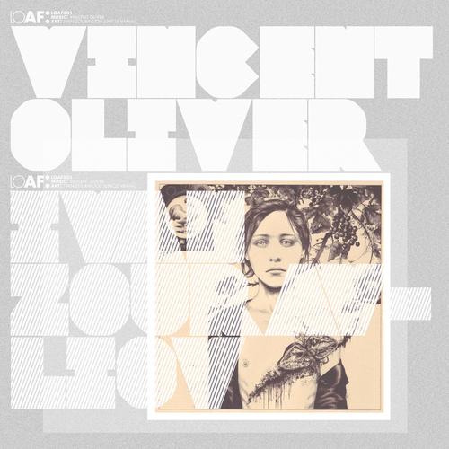 Vincent Oliver - Vincent Oliver