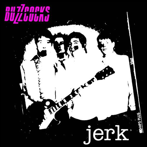 Buzzcocks - Jerk E.P.