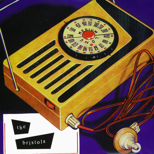The Bristols - Turn It On
