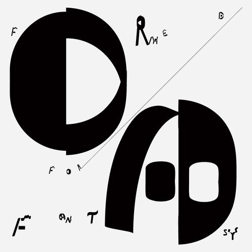 Ben Butler & Mousepad - Formed for Fantasy