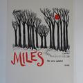 Miles Davis / Calman Screenprint
